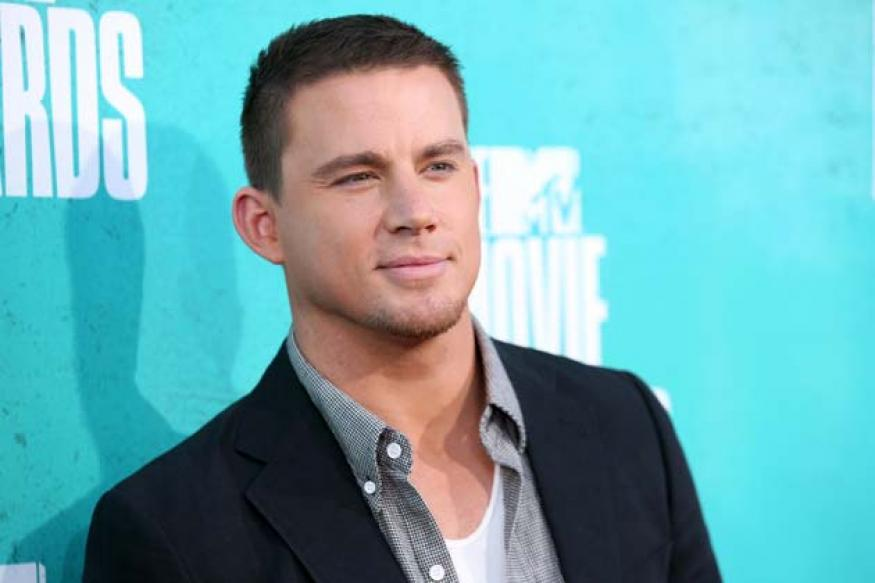 Channing Tatum to play Evel Knievel in new biopic