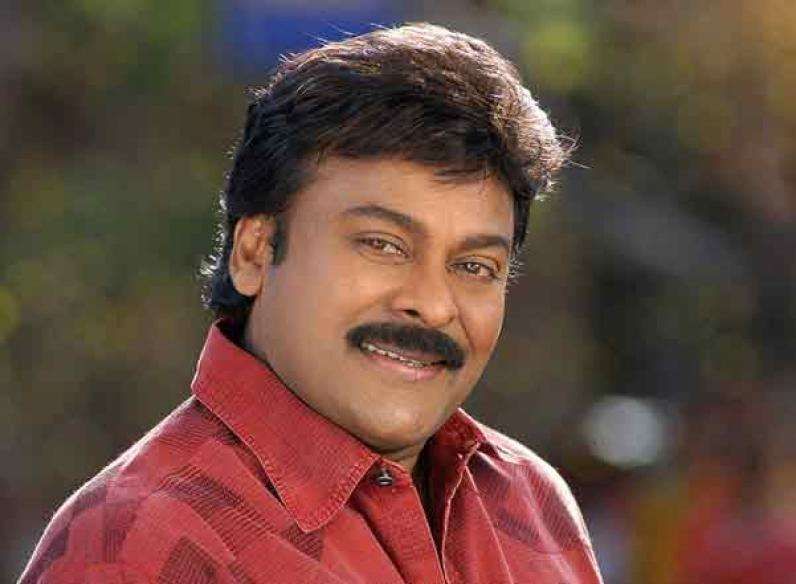 Eega is Tollywood's pride: Chiranjeevi