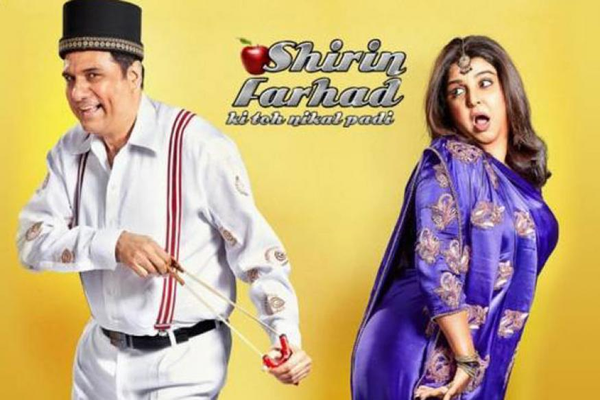 Hit love stories inspire makers of  'Shirin Farhad'