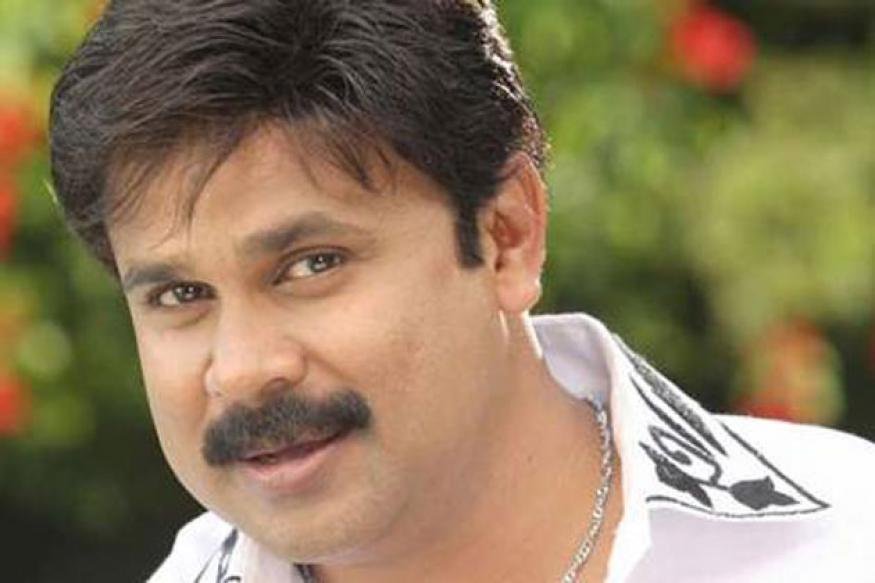 Actor Dileep bags best actor award at KSFA