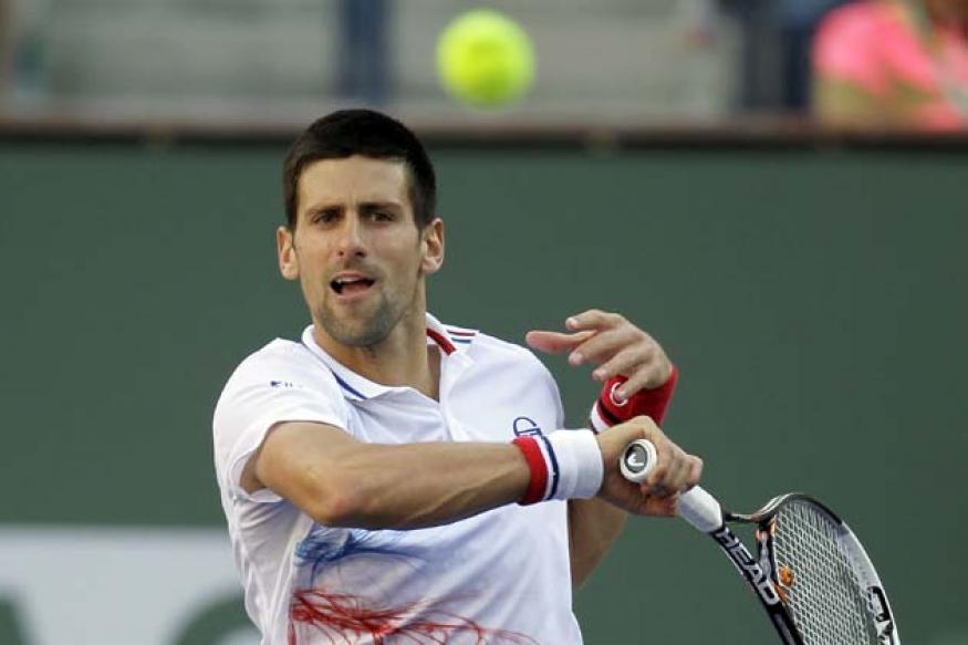 Djokovic beats Troicki to reach quarters