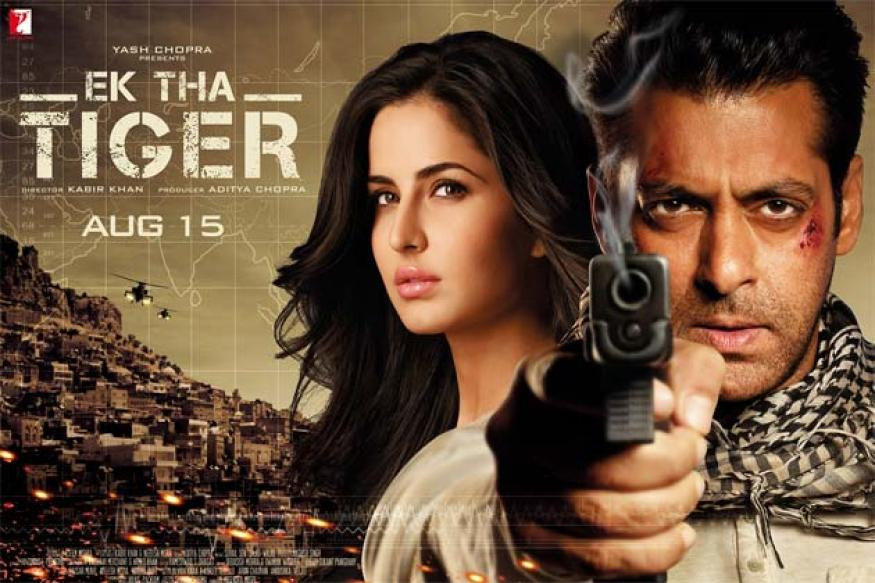 Will Pakistan censor board pass 'Ek Tha Tiger'?