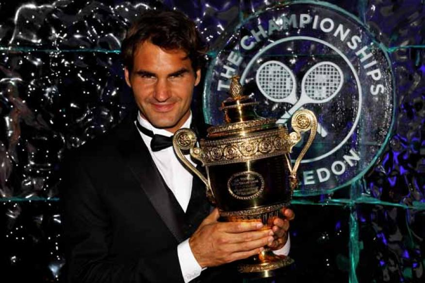 Federer eyes Olympic gold after Wimbledon win