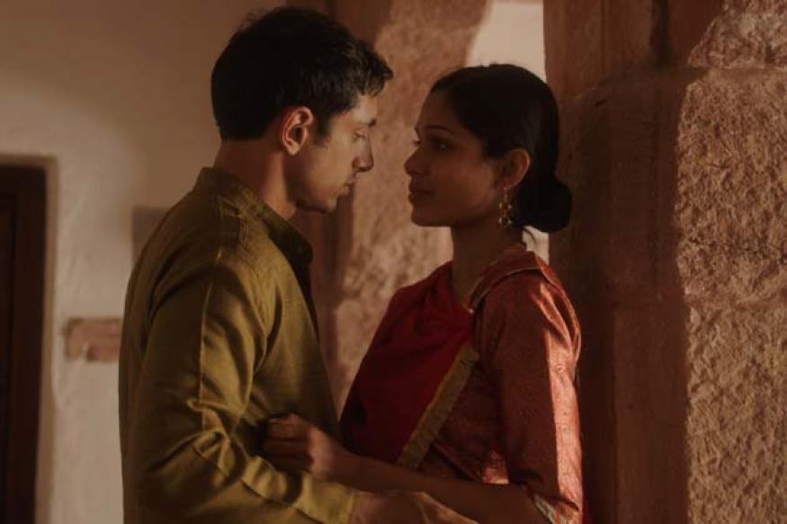 'Trishna' is beautiful yet tragic: Freida Pinto