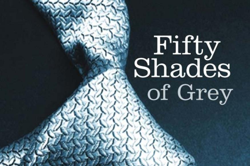 Erotica '50 Shades' was 'Twilight' fan fiction