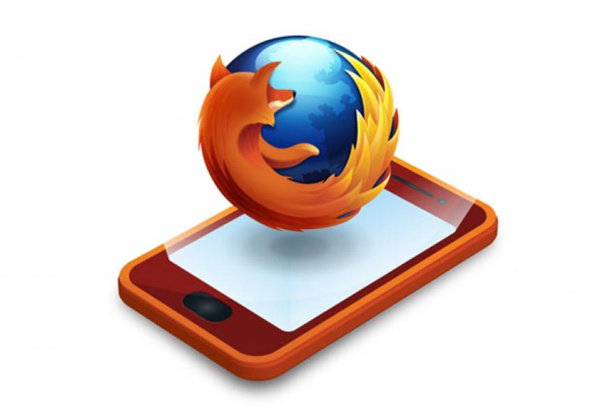 First Firefox OS smartphones coming in early 2013