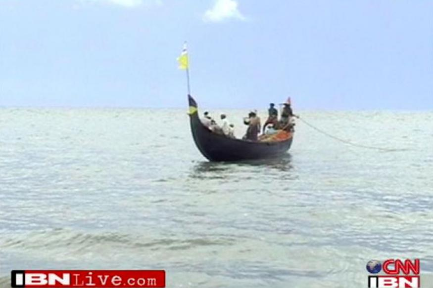 US boat fired without warning: Indian fishermen