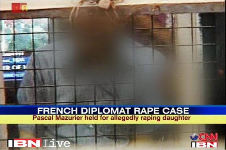 Order on French diplomat's bail plea reserved