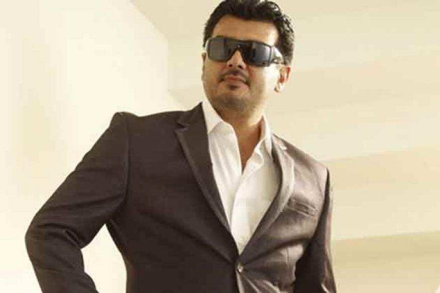 Review: Watch sluggish 'Billa 2' only for Ajith