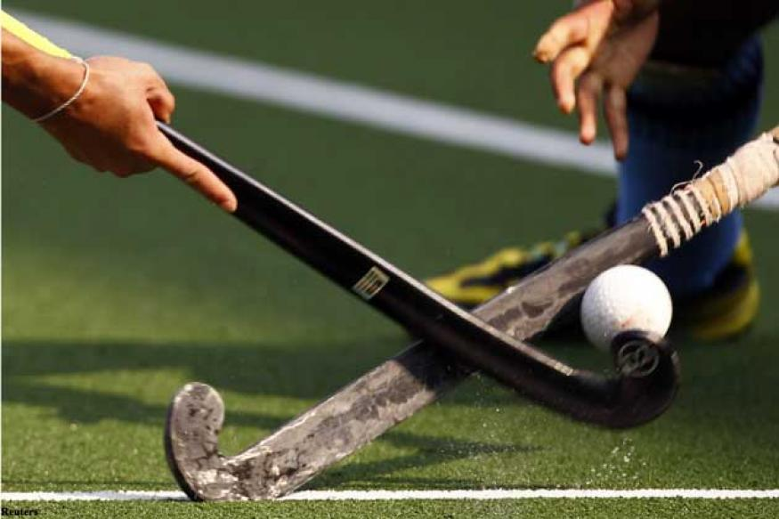 Hockey in for referrals at the London Olympics