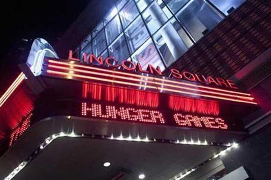 Final 'Hunger Games' film to be split in two parts