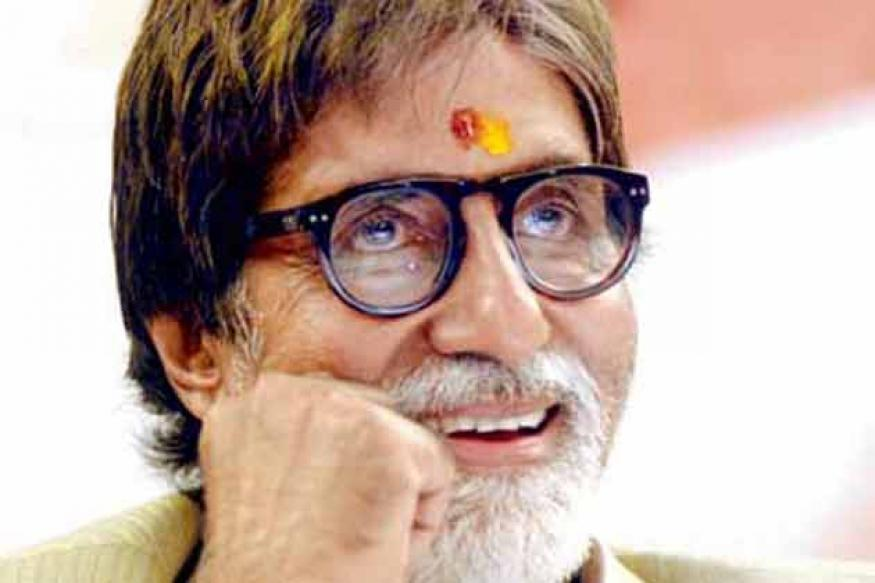 HC rejects IT department's appeal against Big B