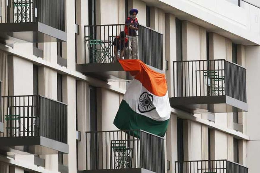 142-member India contingent for Olympics