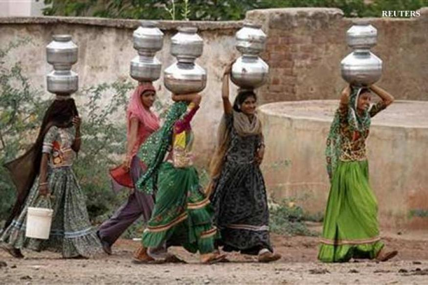 Telangana, coastal Andhra fight over water