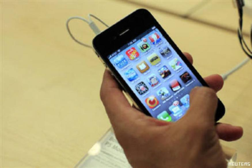 Pak bans mobile phones during official meetings