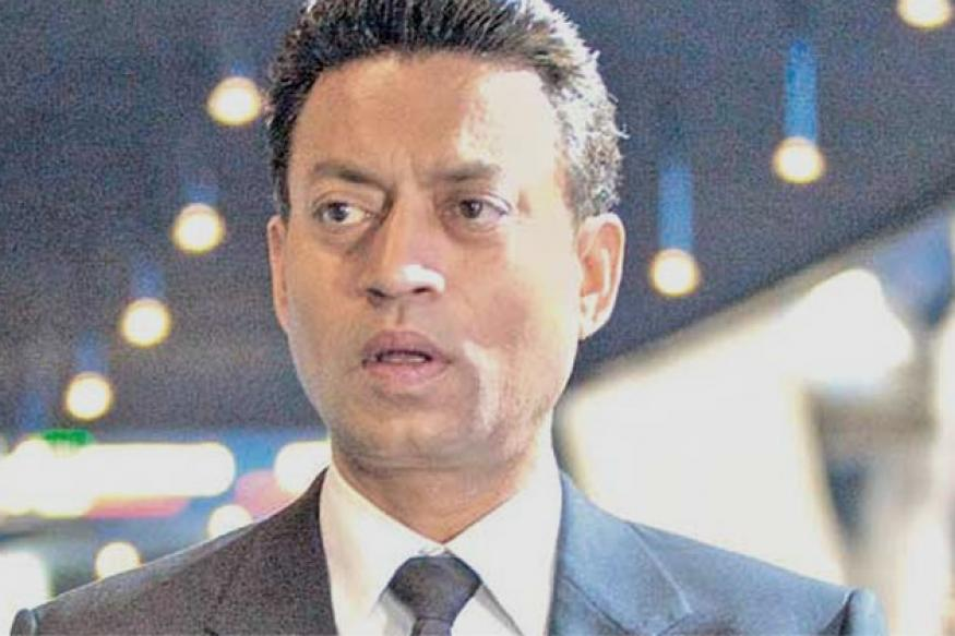 'Life Of Pi' will be an exceptional film: Irrfan