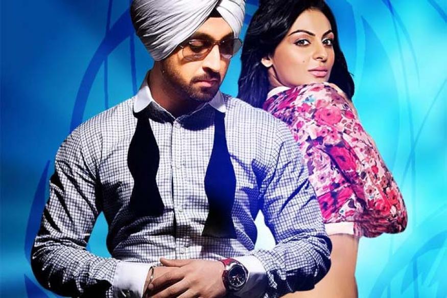Punjabi film 'Jatt & Juliet' storms intl markets