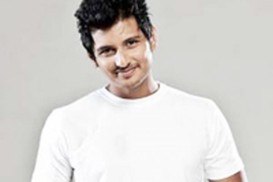 Jiiva's trilingual christened 'Yaan' in Tamil