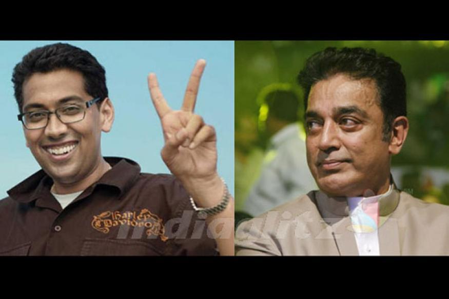 Is Chakri Toleti directing 'Thalaivan Irukkindran'?