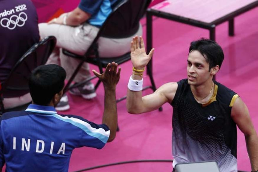 Olympics, Day 4: Kashyap, Devendro, Manoj advance