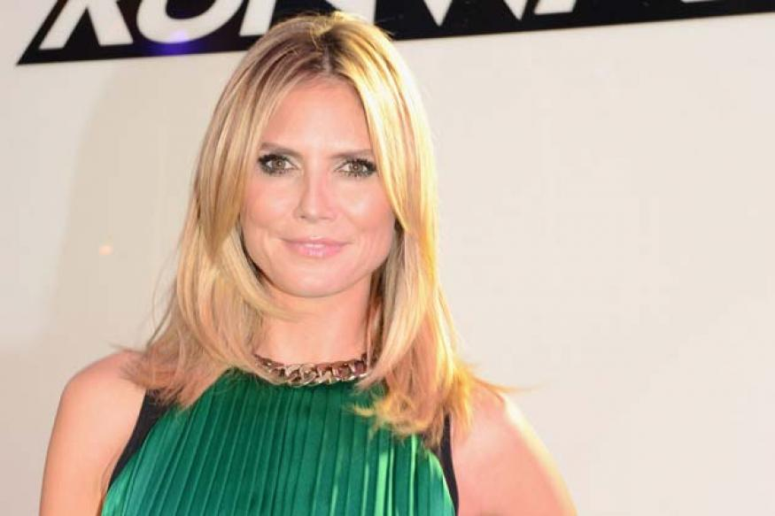 Don't think I will marry again: Heidi Klum