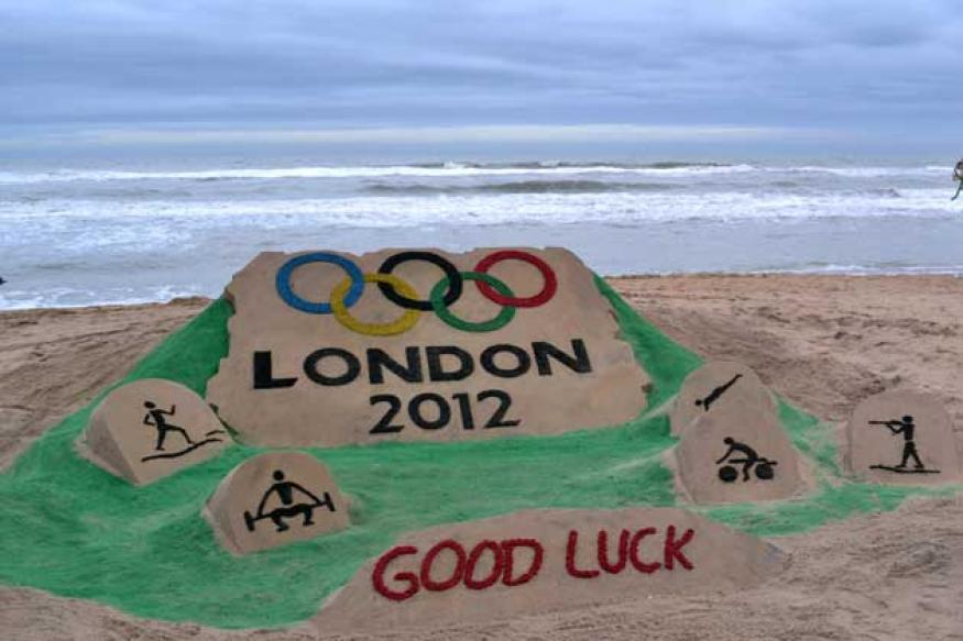 London will be India's landmark Olympics