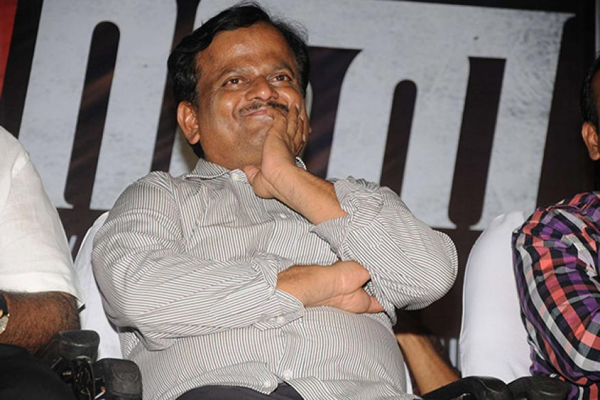 KV Anand: I may not meet fans expectations
