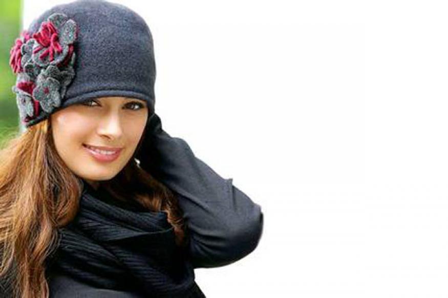 Malayalam actress Evelyn Sharma moves to Bollywood