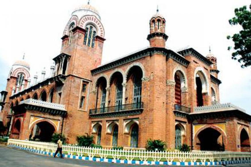 Madras University to decide on sports quota
