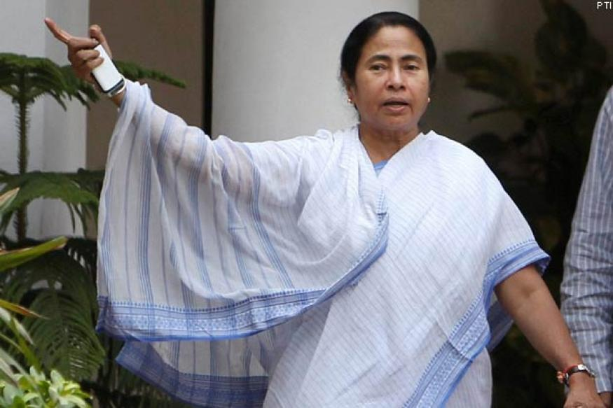 Kolkata: Mamata holds rally on Martyrs' Day