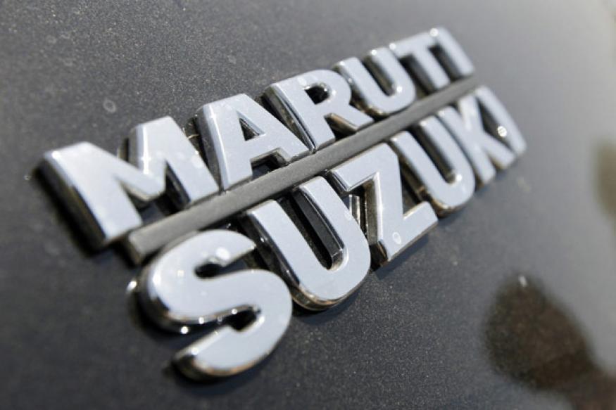 Maruti Suzuki's shares tank 9 per cent
