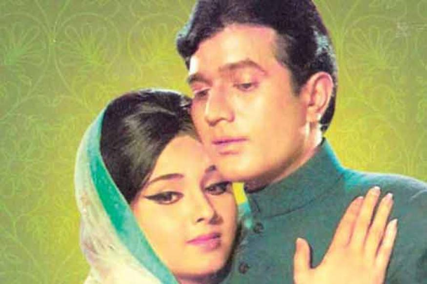 Kaka was the king of romance for his heroines