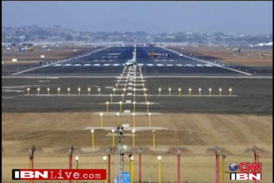 Bangalore: New runway may affect IAF training