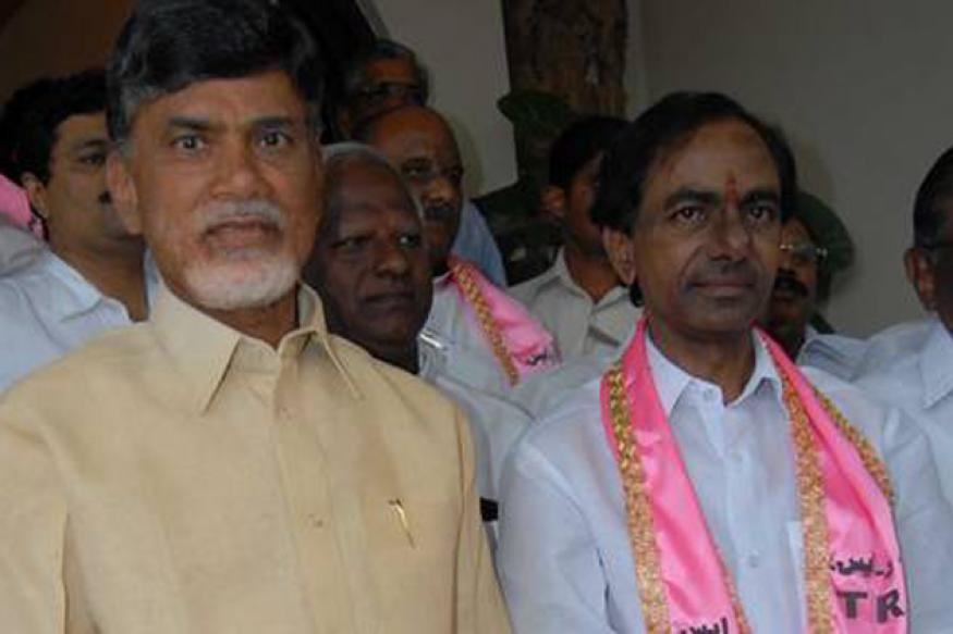 AP: TRS, TDP cosying up again to each other?