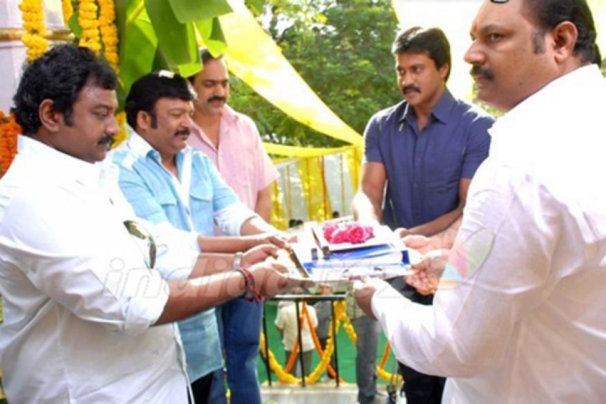 Remake of 'Vettai' in Telugu on floors from Aug 10