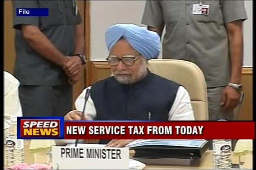 New service tax makes travel, holidays costlier