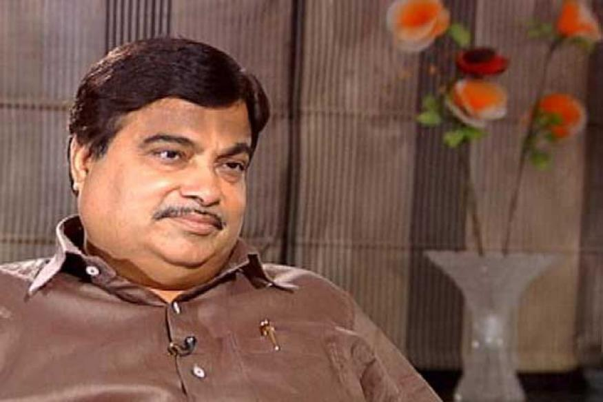 BJP not about a one-man show: Gadkari