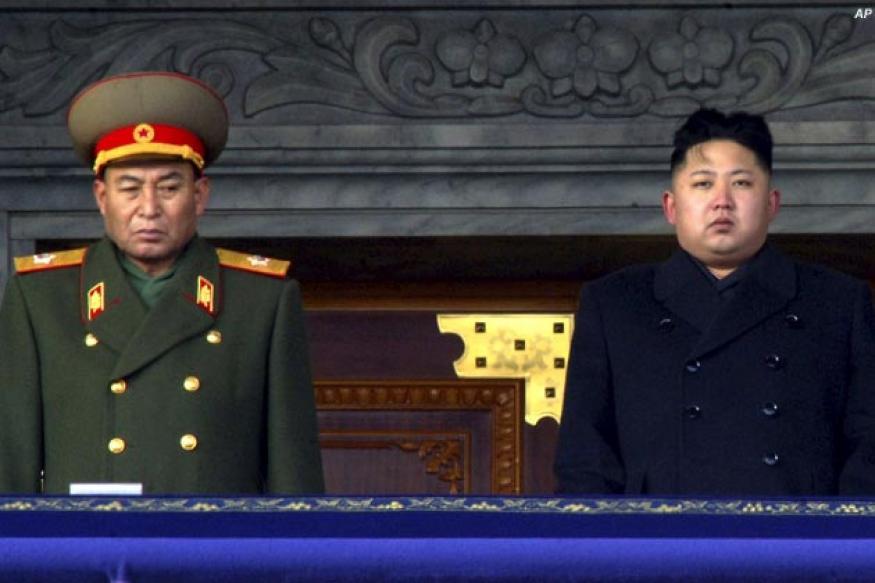 North Korea sacks Army chief: Report