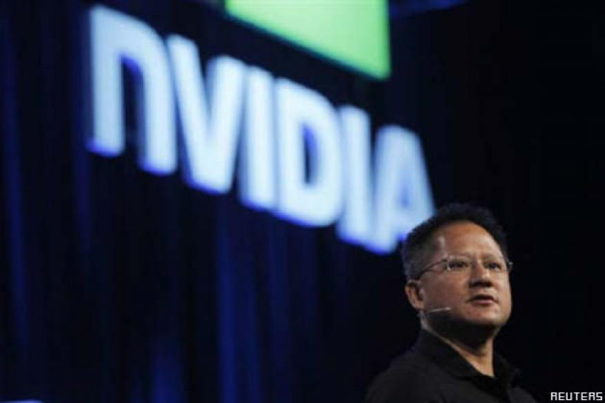Nvidia: 4 lakh coded passwords may have been hit