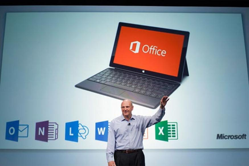 Top 10: New features in the new Microsoft Office