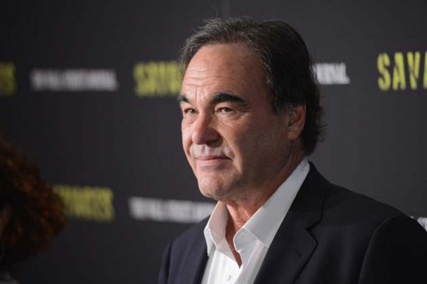 Oliver Stone picks 5 films about strong women
