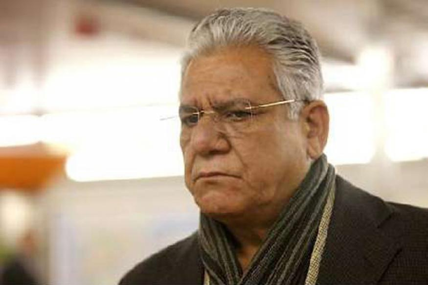 Om Puri in fresh trouble for insulting journalists