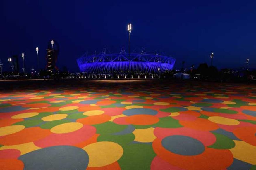Olympic opening: a spectacle minus surprises