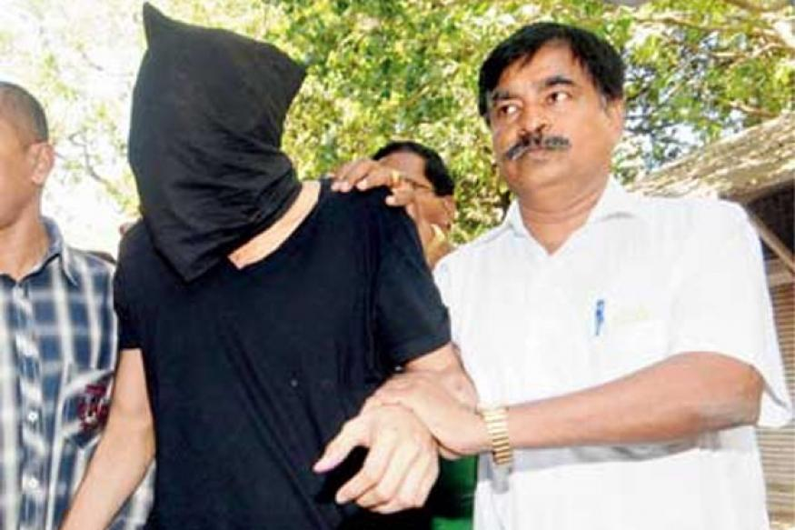 Palande chargesheeted in Kakkad murder case
