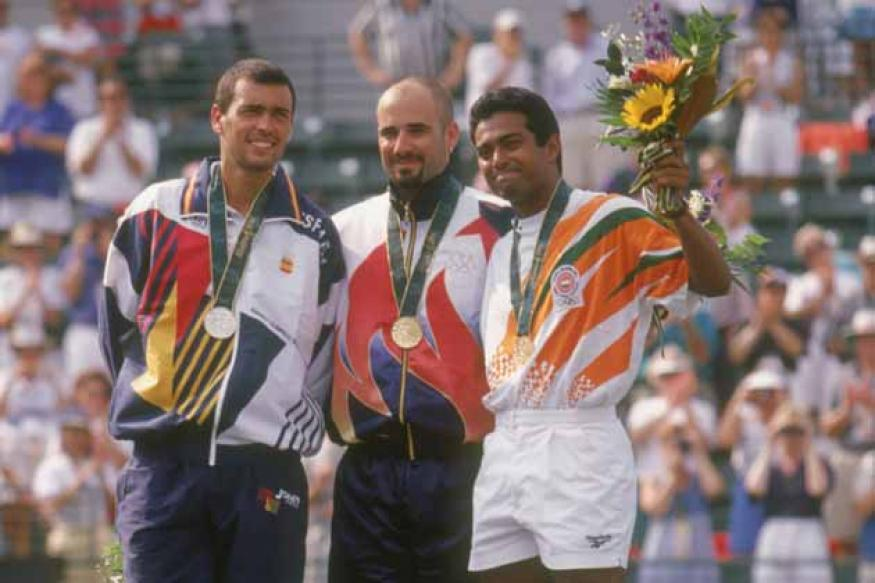 India's Olympic moments: Paes beats the odds