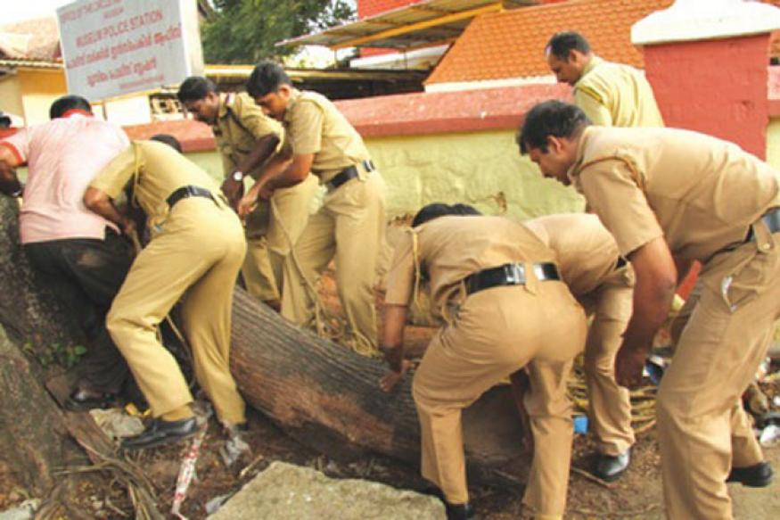 T'puram: Composting units in all police stations soon