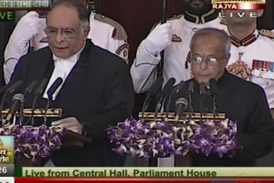 No humiliation more abusive than hunger: Pranab