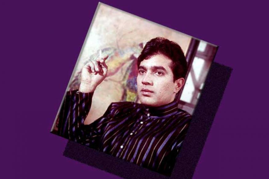 Rajesh Khanna: Women wrote him letters in blood