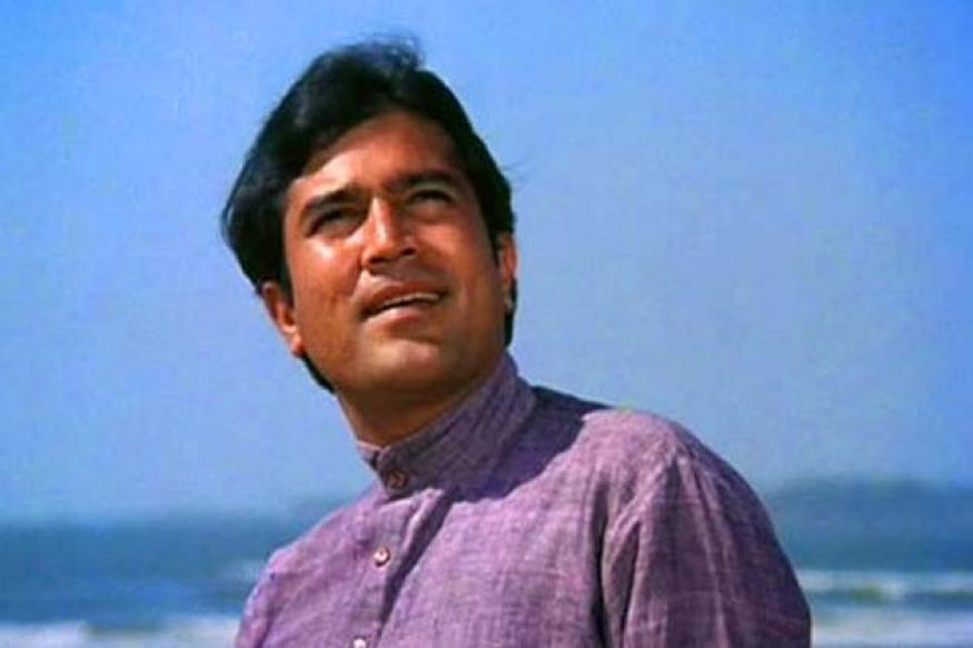Rajesh Khanna: You are the reason I am an actor