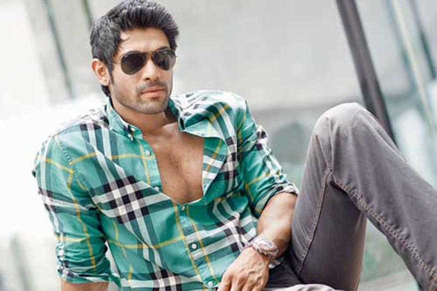 Rana Daggubati may star in Ajith's next film